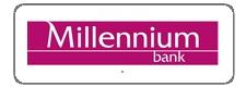bank milenium